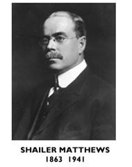shailer-matthews